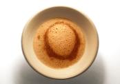 Olivenblätter-Chai - schmeckt nicht nur zur Winterzeit, nein auch im Sommer und zu zweit :-) .